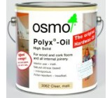 OSMO PolyX Oil Satin 3032 - 2.5L