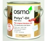 PolyX Oil Rapid satin 2.5 litres