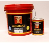 TOBYS AQUAMAX COMMERCIAL SATIN  10 L